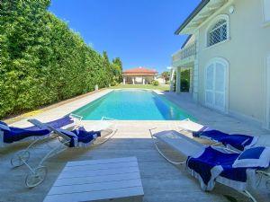 Villa  Costes villa singola in affitto e vendita  Forte dei Marmi