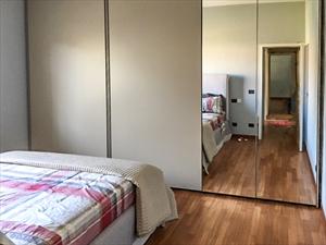 Villa Betulla : Double room