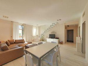 Appartamento Elite Luxe : Salotto