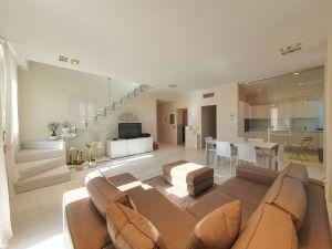Appartamento Elite Luxe : Гостиная