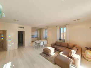 Appartamento Elite Luxe : Lounge