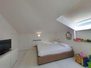 Appartamento Elite Luxe : Спальня