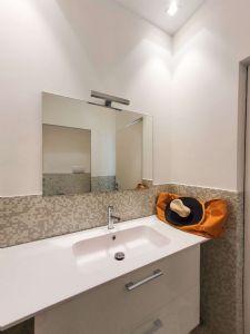 Appartamento Elite Luxe : Bathroom