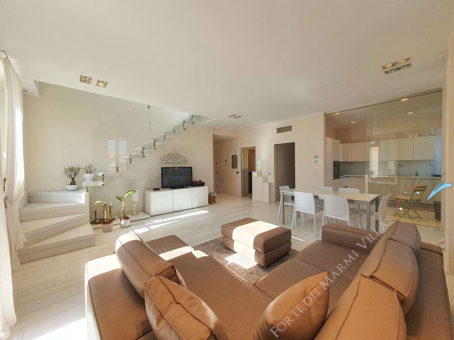 Appartamento Elite del Forte  - Apartment to Rent and for Sale Forte dei Marmi