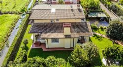 Villa Fiorita : Вид снаружи