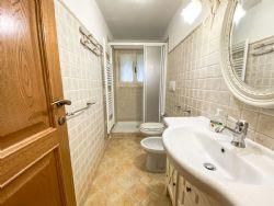 Villa Fiorita : Ванная комната