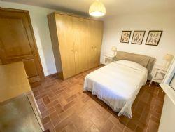 Villa Fiorita : Спальня