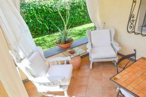 Villa Beatrice  : Veranda