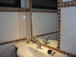Villa Beatrice  : Bathroom