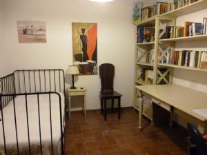 Villa Beatrice  : Single room