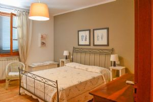 Villa Beatrice  : Double room