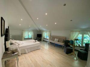 Villa Sting  : Camera matrimoniale