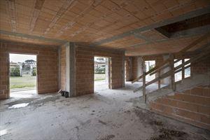 Villa Cavour : Inside view