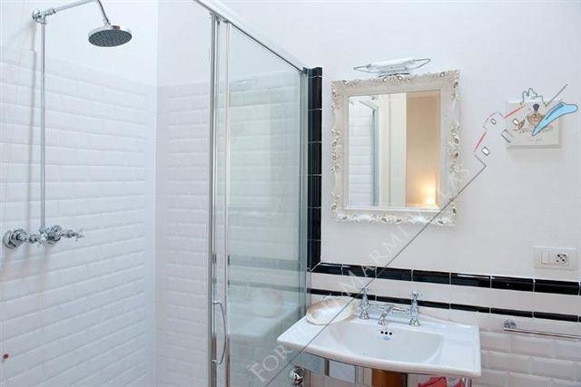 Villa Belfiore  : Bagno con doccia