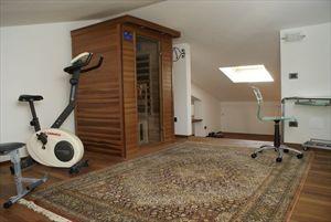 Villa Mirella  : Gym