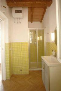 Rustico Pietrasanta    : Bathroom with shower