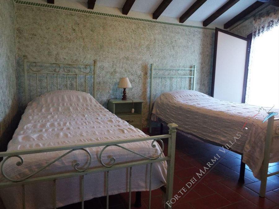 Villa Sally    : Camera doppia