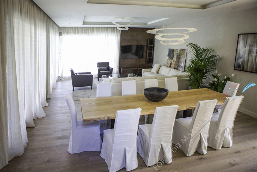 Villa Tramonto del Mare  : Inside view