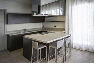 Villa Tramonto del Mare  : Cucina