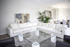 Villa Tramonto del Mare  : Гостиная