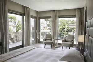 Villa Tramonto del Mare  : Vista interna