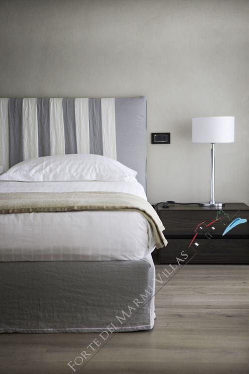 Villa Tramonto del Mare  : Double room