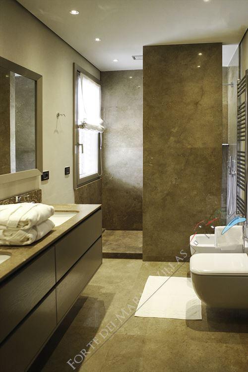 Villa Tramonto del Mare  : Bathroom