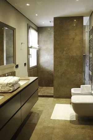 Villa Tramonto del Mare  : Ванная комната