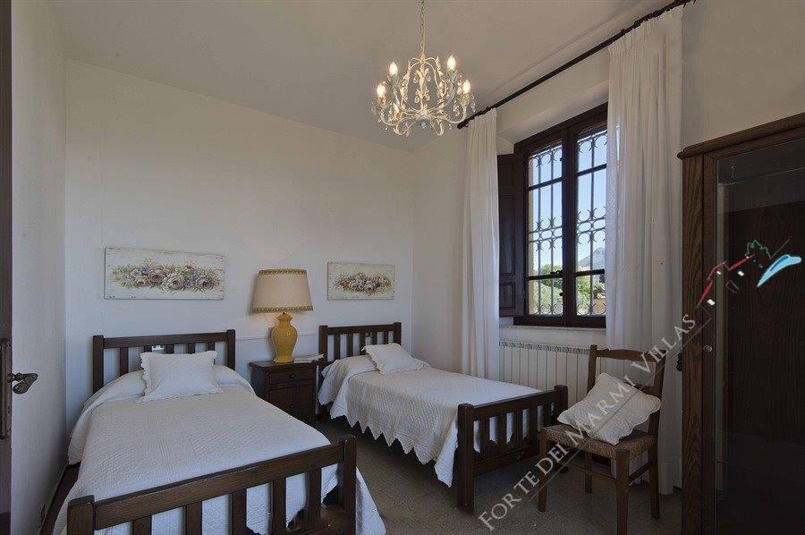 Villa Vineyard : Camera doppia
