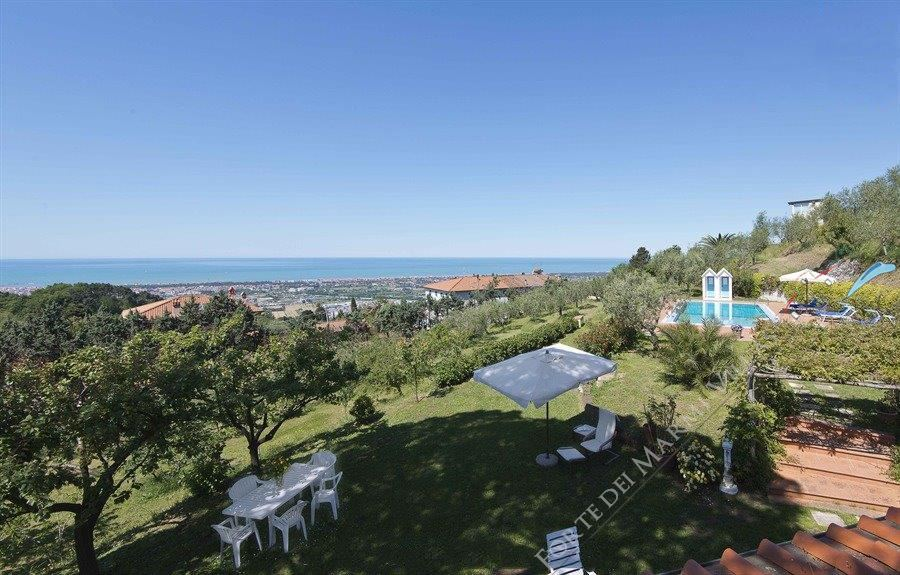 Villa Vineyard : Vista esterna