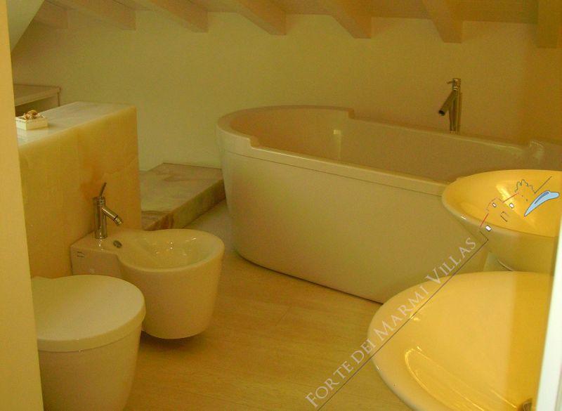 Villa Acquamarina : Other Services