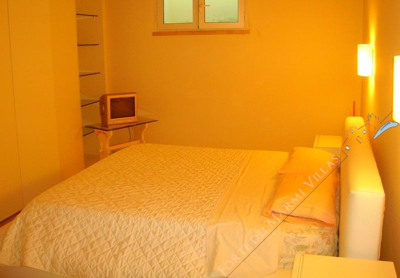 Villa Acquamarina : Room