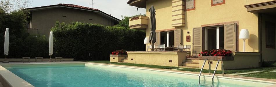 Villa di Fascino