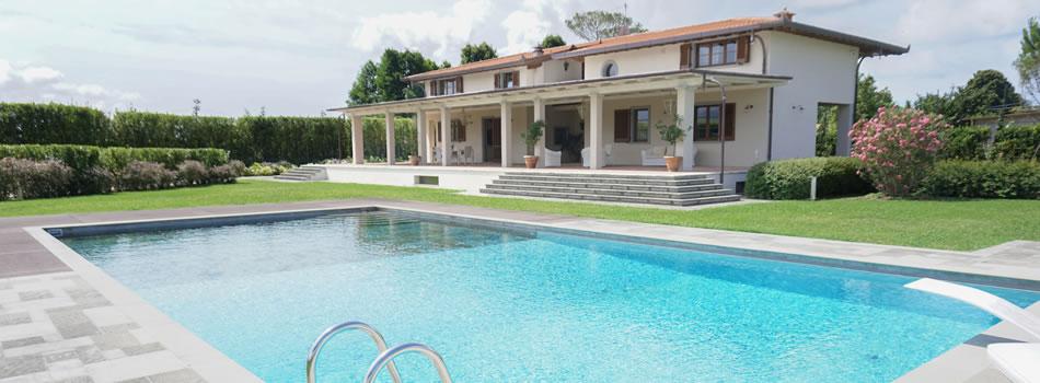 Villa Reality