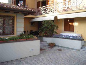 Appartamento Amore appartamento in affitto Centro storico Forte dei Marmi