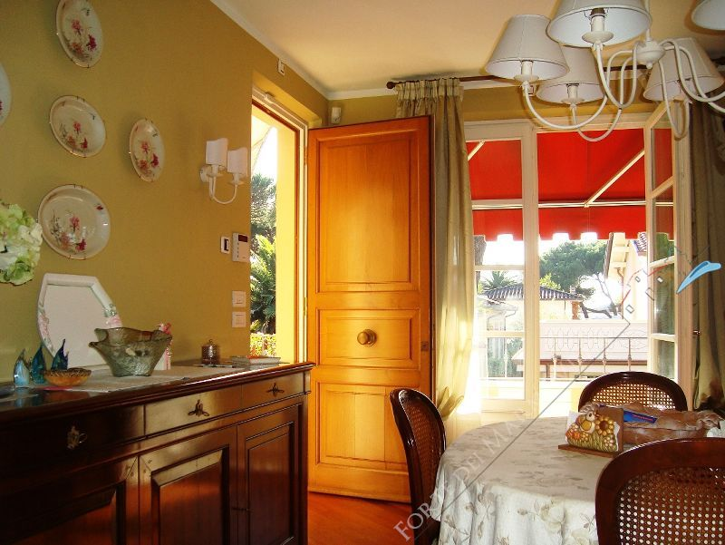 Appartamento Alice apartment to rent Forte dei Marmi