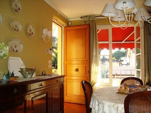 Appartamento Alice: Apartment Forte dei Marmi