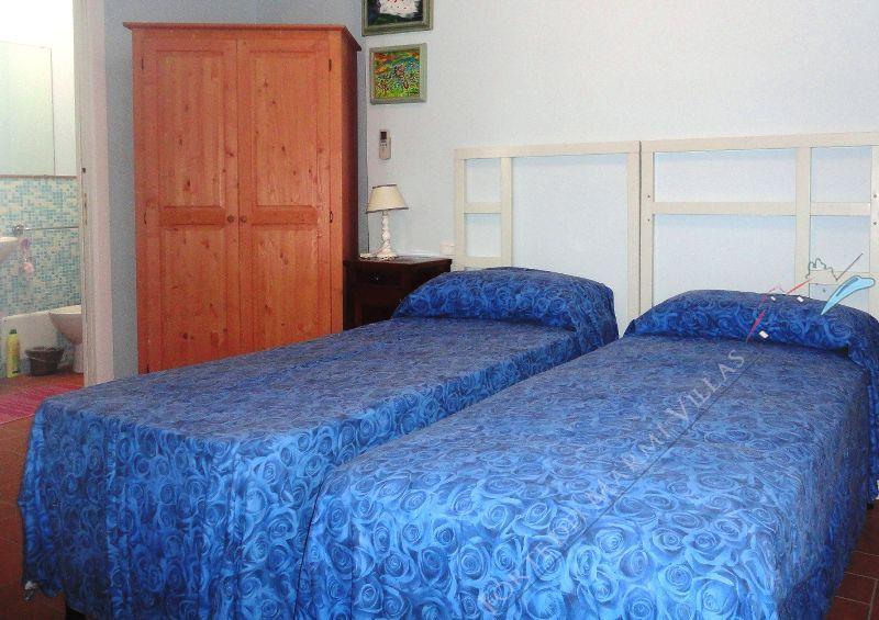 Appartamento Monica - Appartamento Forte dei Marmi