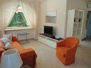 Appartamento Arancione - Appartamento Forte dei Marmi