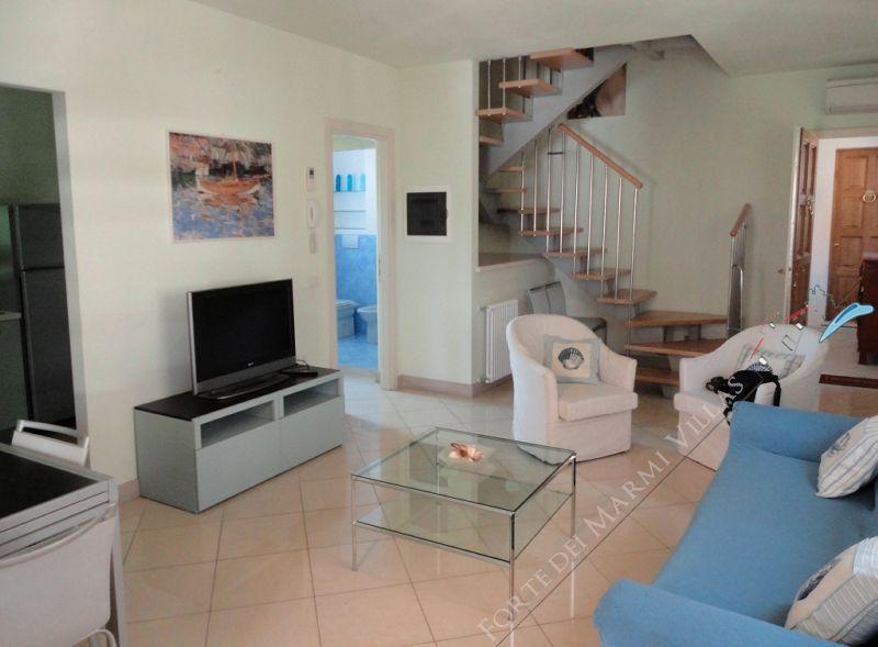 Appartamento Celeste - Apartment Forte dei Marmi