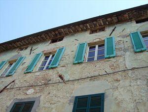 Appartamento Simona: Apartment Camaiore