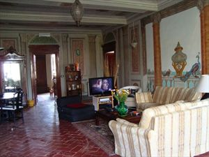 Appartamento Simona : Гостиные