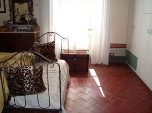 Appartamento Simona : Спальня