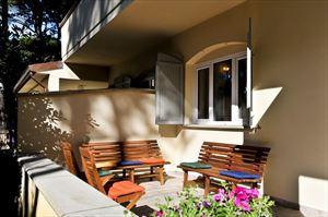 Villa Alloro : Вид снаружи