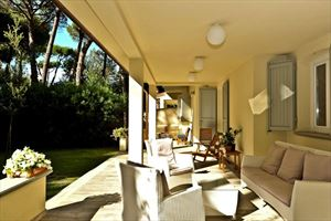 Villa Alloro : Vista esterna
