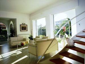 Villa Bella : Lounge