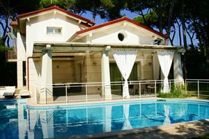 Villa First Class  - Detached villa Forte dei Marmi
