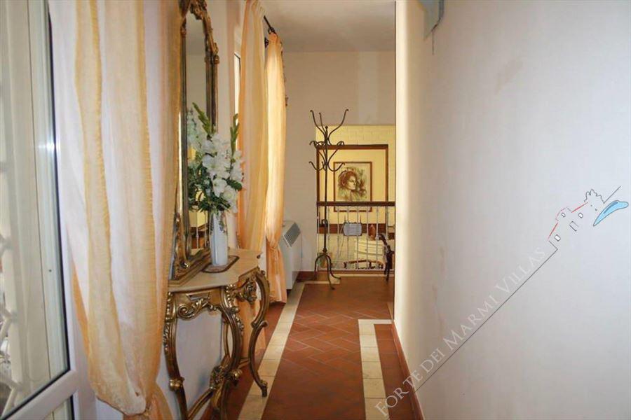 Villa del Duca : Inside view