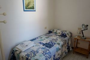 Appartamento Atlas : Single room