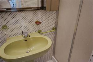 Appartamento Atlas : Ванная комната с душем